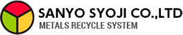 SANYO SYOJI CO.,LTD